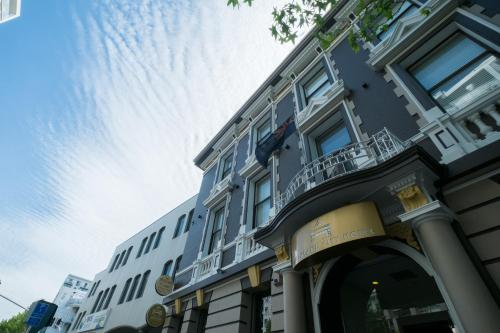 Auckland City Hotel - Hobson St, Auckland Region