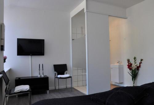 AB Centrum Bed without Breakfast, Pension in Aarhus bei Aarhus