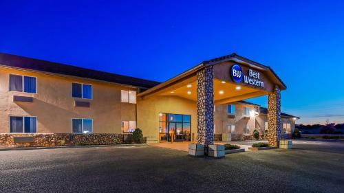. Best Western Snowflake Inn