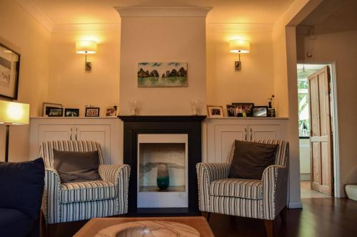 Picture of 3 Bedroom Home Next To Greenwich Park