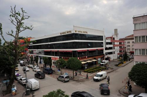 Royal Hotel Inegol