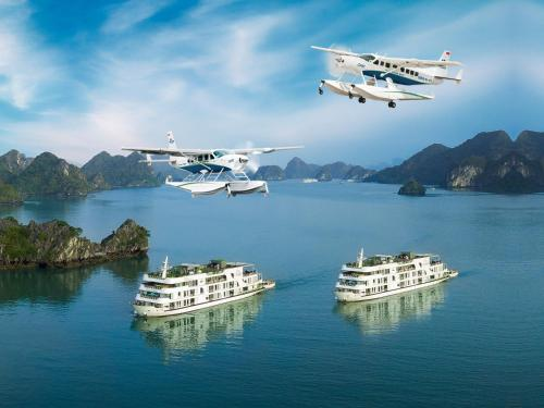 . Era Cruises Halong