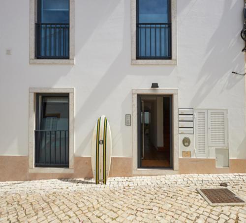 Pedra Branca Apartments, Mafra