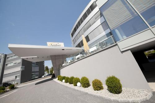. Business Hotel Ambio Gleisdorf