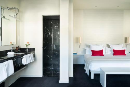 Foto - Hotel Miró