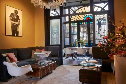. Hotel Les Charmes