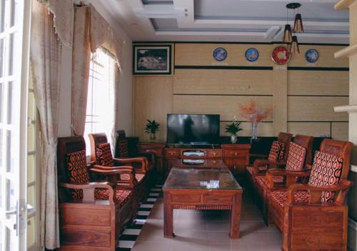Villa Ngoc An, Đà Lạt
