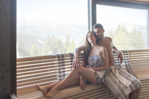 Hotel Montana - Monte Bondone
