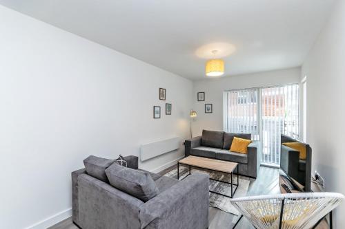 . Residential Estates Halo House Apartments