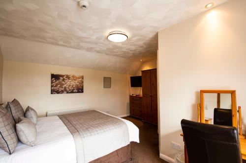 Kinderton House Hotel - Photo 5 of 50