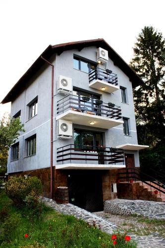 Bankya Guest House - Sofia