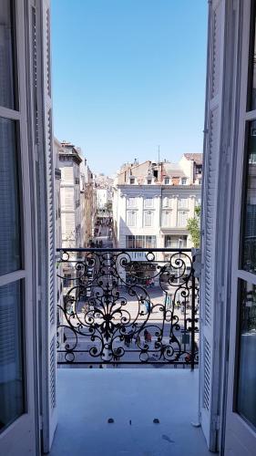 Hôtel Maison Saint Louis - Vieux Port - Hôtel - Marseille