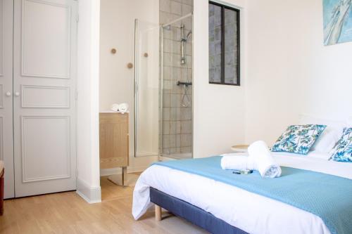 . Spacieux et lumineux T4 centre Biarritz
