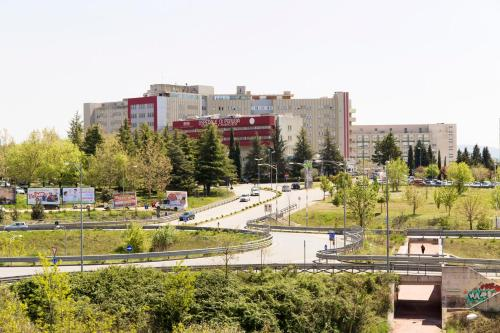 Foto - City Residence