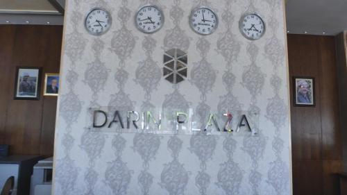 Hotel Darin Plaza Hotel
