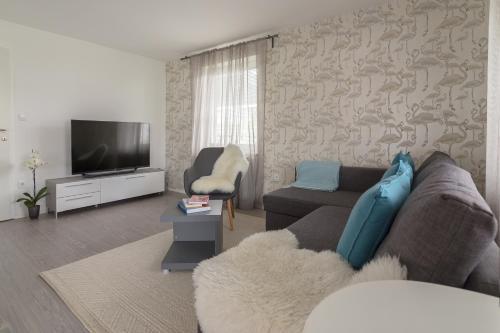 Apartma Bled