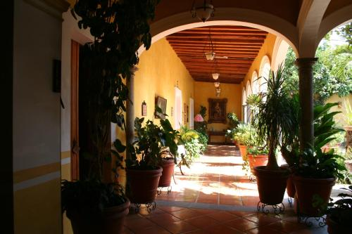 __{offers.Best_flights}__ La Casa de los Patios Hotel & Spa