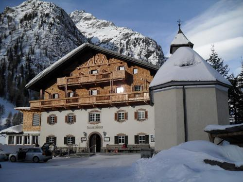 Matreier Tauernhaus Matrei in Osttirol