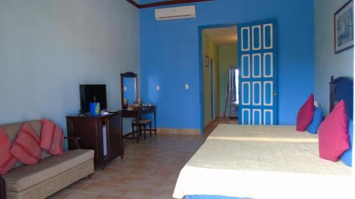 Hotel E Mascotte phòng hình ảnh