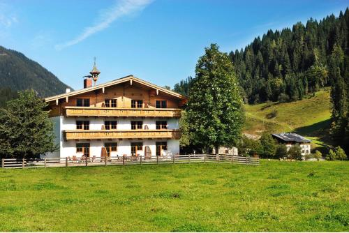 Apartments in Flachau/Salzburger Land 340 Flachau