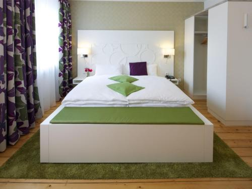 Accommodation in Lorsch