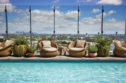 . 1 Hotel West Hollywood