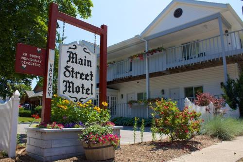 . Main Street Motel