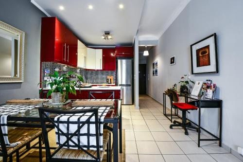 Star.akropolis Apartment, Pension in Athen