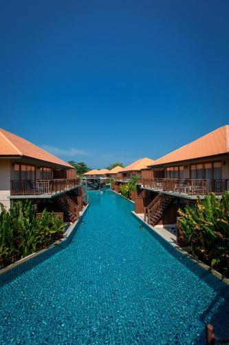 Venice Sea View Resort Phuket