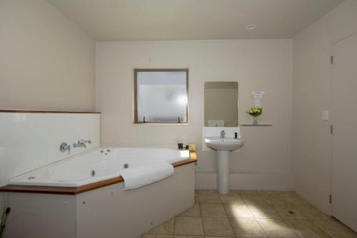 Dobbeltrom/Tomannsrom med adgang til spa (Double or Twin Room with Spa Access)