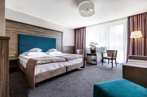 . Hotel Konradówka