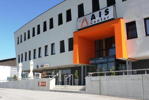 . AIS Center