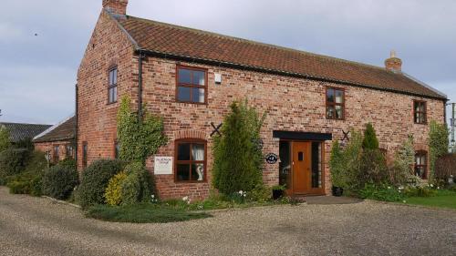 Duckthorpe Grange