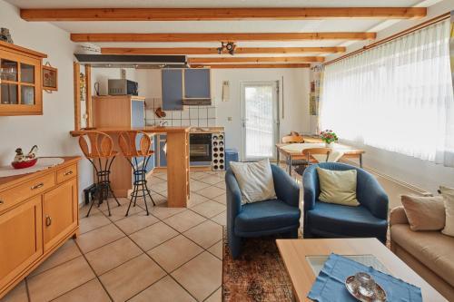 Ferien- und Messewohnung/ Apartment - Wahlscheid