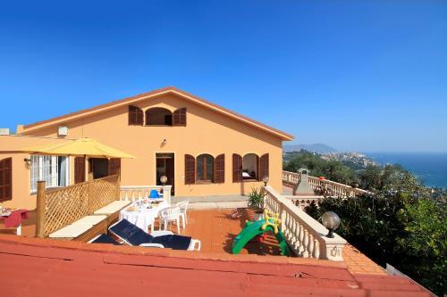 . Appartamenti Villa Chiara