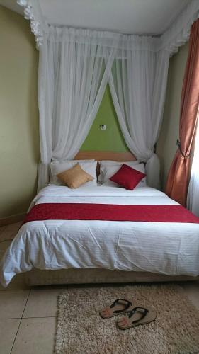 Hotel La Jardine