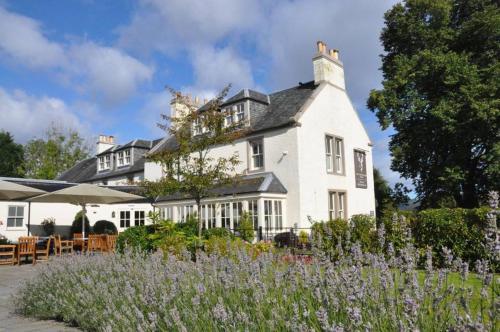 The Loch Lomond Arms Hotel