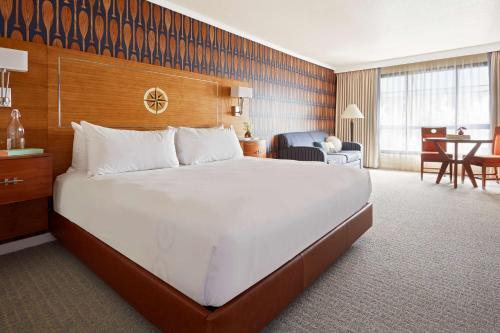 Waterfront Hotel a Joie De Vivre Hotel - Oakland, CA CA 94607