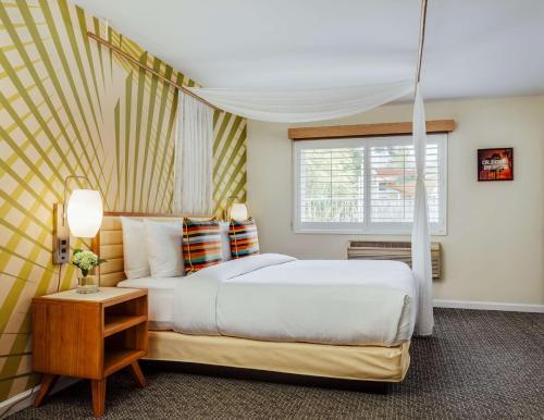 Wild Palms Hotel a Joie de Vivre Hotel - Sunnyvale, CA CA 94087