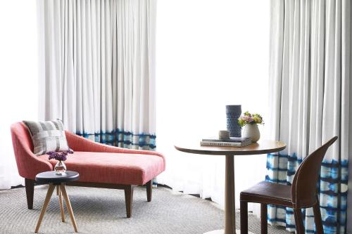 Hotel Kabuki a Joie de Vivre Hotel - San Francisco, CA CA 94115