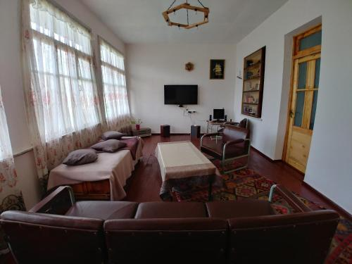 Tatev Guest House