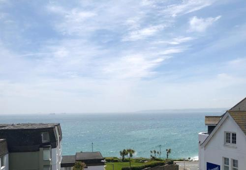 . Anchorage Apartment 8 - Gyllyngvase Beach, Falmouth