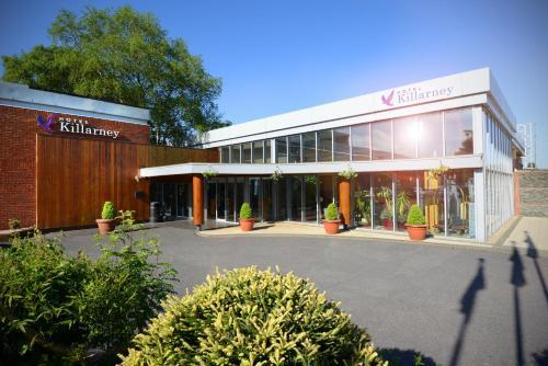 . Hotel Killarney