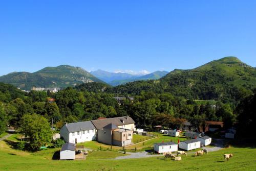 Hotel Camping d'Arrouach