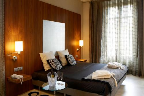 Junior Suite Hotel Sant Roc 60