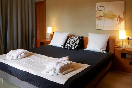 Junior Suite Hotel Sant Roc 61
