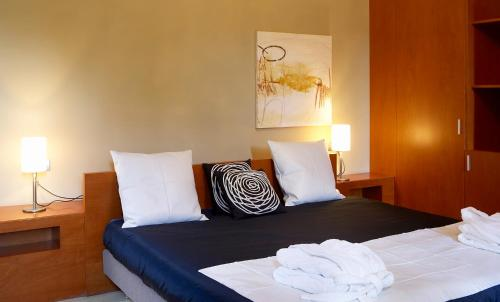 Junior Suite Hotel Sant Roc 95