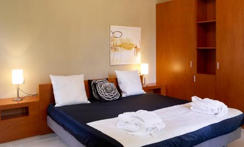 Suite Junior Hotel Sant Roc 82