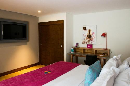 FCH Hotel Providencia - Exclusive For Adults