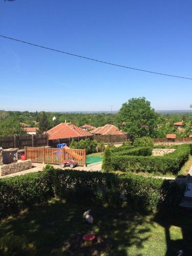 krushunska panorama, Letnitsa